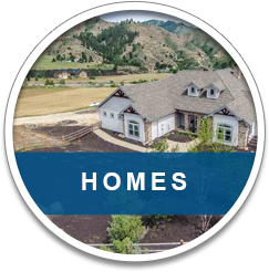 Homes in Boise County
